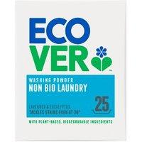 Ecover Non-Bio Laundry Powder 25 washes