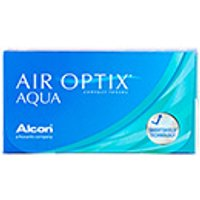 AIR OPTIX Aqua 1x6 Kontaktlinsen +