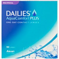 DAILIES AquaComfort Plus Multi 1x90 Kontaktlinsen +