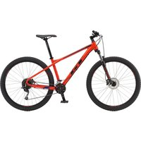 GT 29 M Avalanche Comp 2019 Complete Mountain Bike - Red