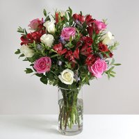 Fairtrade Majestic - flowers - Arena Flowers Gifts