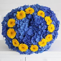 The Stronger In Arrangement - flowers - Arena Flowers Gifts