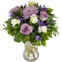 Ultra Violet - flowers - Arena Flowers Gifts