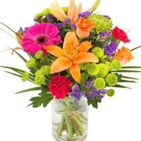 Simply Fabulous - flowers - Arena Flowers Gifts