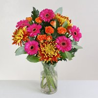 Indian Summer - flowers - Arena Flowers Gifts