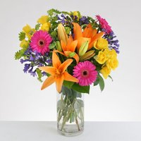 Vida Loca - flowers - Flower Bouquet Gifts