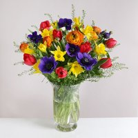 Bright Spring - flowers - Arena Flowers Gifts