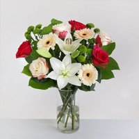 Rhubarb Crumble - flowers - Arena Flowers Gifts