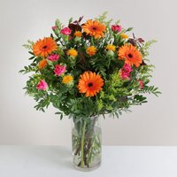 Classic Autumn - flowers - Arena Flowers Gifts
