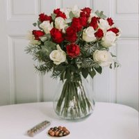 Christmas Gift Set - flowers - Arena Flowers Gifts