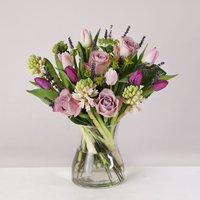 Spring Vase - flowers - Vase Gifts