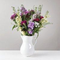 Scented Summer Garden Jug - flowers - Summer Gifts