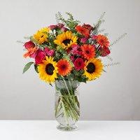 Summer Celebration - flowers - Summer Gifts