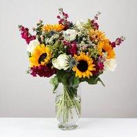 Summer Meadow - flowers - Summer Gifts