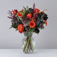 Autumnal Colours - flowers - Colours Gifts