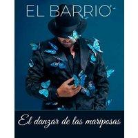 El Barrio - El Danzar de las Mariposas -29D