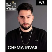 Chema Rivas