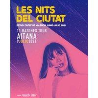 Aitana - 11 Razones Tour
