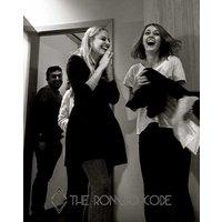 Escape Room The Rombo Code