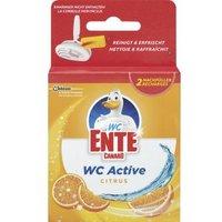 WC Ente WC Aktive 3in1 Citrus
