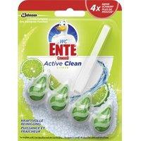 WC Ente Active Clean Citrus