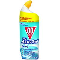 00 WC Aktiv Gel 4in1 Cool Arctic