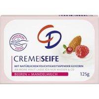 CD Cremeseife Beeren + Mandelmilch