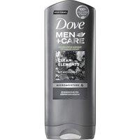 Dove Men+Care Clean Elements Pflegedusche mit Aktivkohle