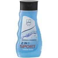 La Ligne Men Duschgel & Shampoo Sport
