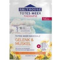 Salthouse Totes Meer Therapie Badesalz Gelenk & Muskel