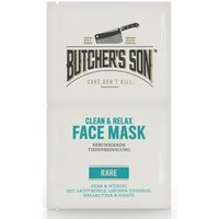 Butcher's Son Clean & Relax Face Mask Rare
