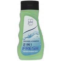 La Ligne Men Duschgel & Shampoo 2in1 Fresh