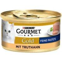 Gourmet Gold mit Truthahn