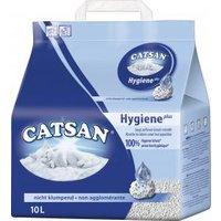 Catsan Katzenstreu Hygiene plus