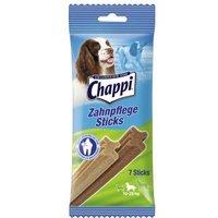 Chappi Zahnpflege Sticks für mittelgroße Hunde
