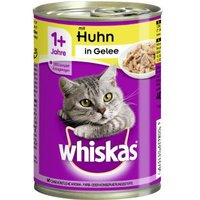 Whiskas Adult in Gelee mit Huhn