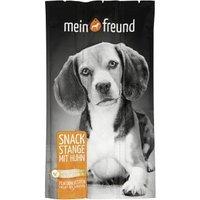 Mein Freund Hund Snack Stange mit Huhn 3er