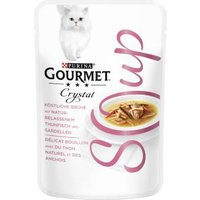 Gourmet Soup Thunfisch & Sardelle