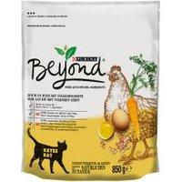 Beyond Cat Reich an Huhn mit Vollkorngerste