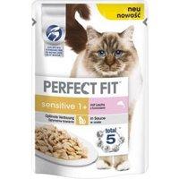 Perfect Fit Cat Sensitiv mit Lachs