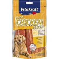 Vitakraft Pure Chicken Filets Hühnchenfilet
