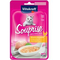 Vitakraft Souprise Liquid Snack mit Huhn