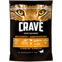 Crave Katzenfutter mit Truthahn & Huhn