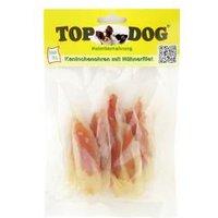 Top Dog Kaninchenohren mit Hühnerfilet