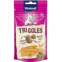 Vitakraft Cat Triggels mit Truthahn