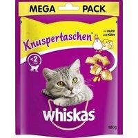Whiskas Knuspertaschen Huhn & Käse