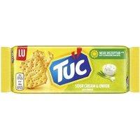 Tuc Cracker Cream & Onion