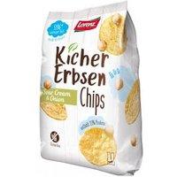 Lorenz Kichererbsen Chips Sour Cream & Onion
