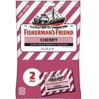 Fisherman's Friend Wild Cherry ohne Zucker