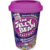 Jelly Bean Factory Gourmet Jelly Beans